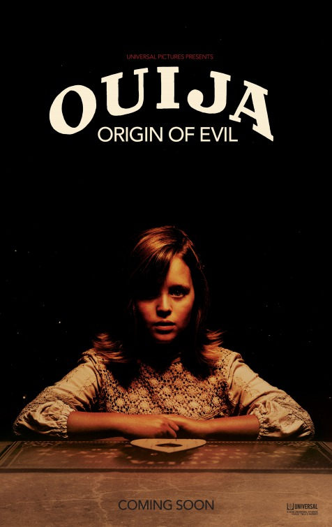 Image result for ouija origin of evil movie poster