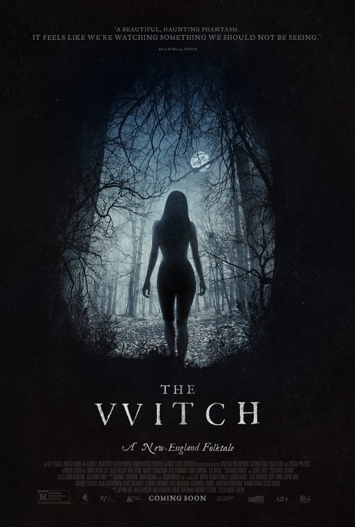 Image result for the witch movie poster