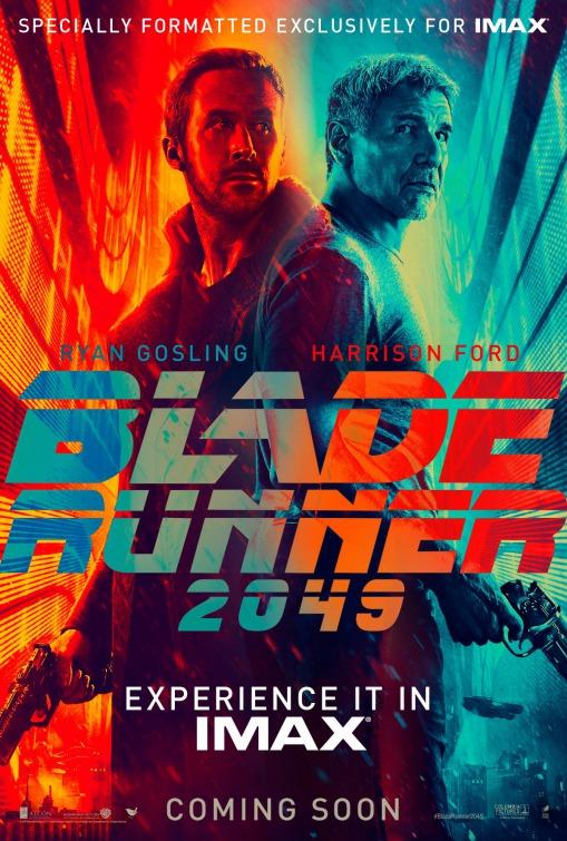 Blade Runner 2049 Movie Poster (#8 of 32) - IMP Awards