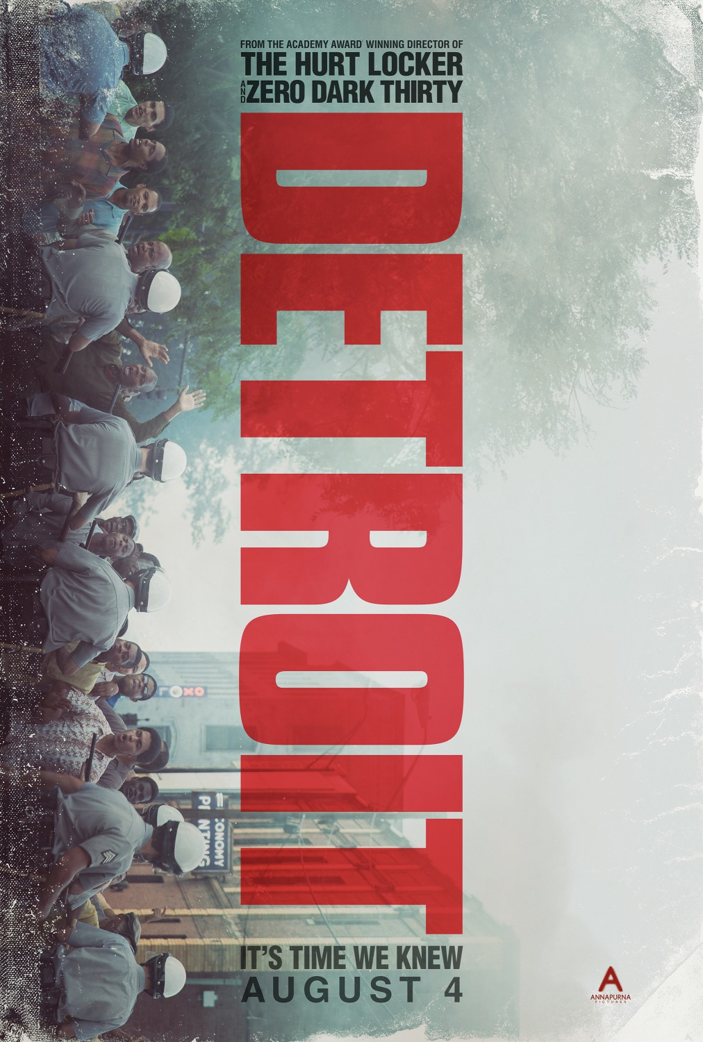 Image result for detroit movie poster