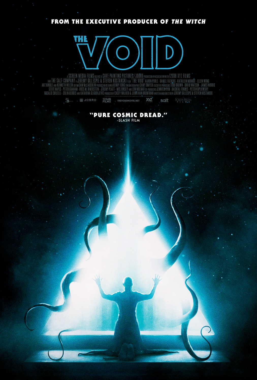 Image result for the void movie poster
