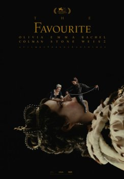 Image result for the favourite movie poster 2018