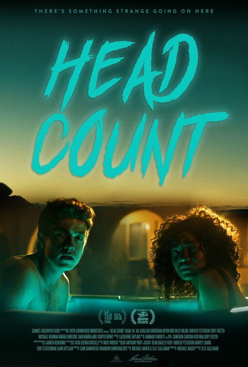 Head Count Movie Poster
