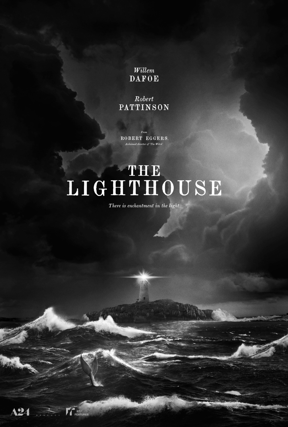 Extra Large Movie Poster Image for The Lighthouse