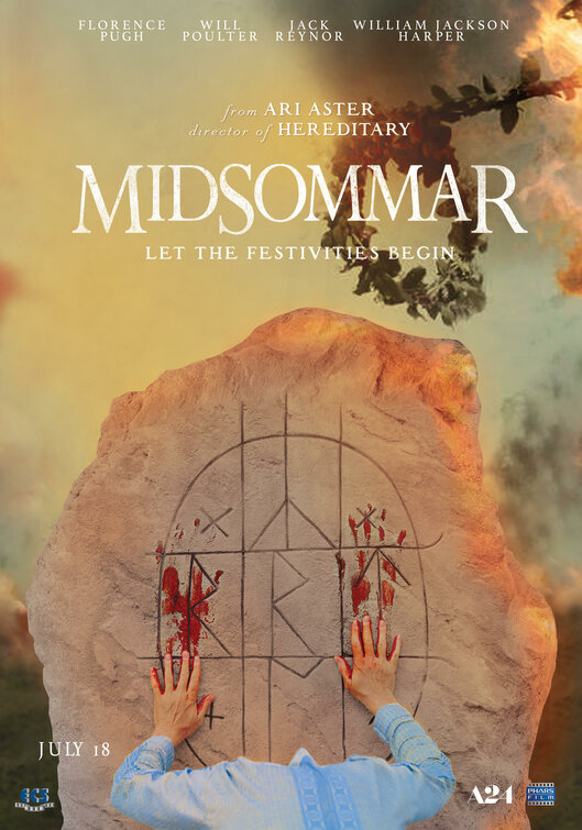 Midsommar Movie Poster