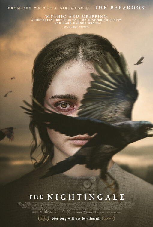 The Nightingale Movie Poster