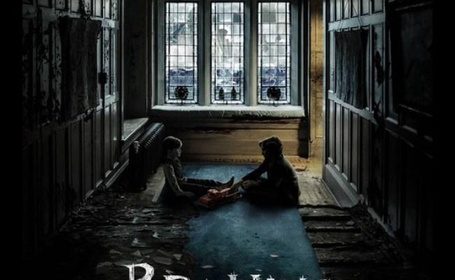 Brahms The Boy Ii Movie Poster 2 Of 4 Imp Awards