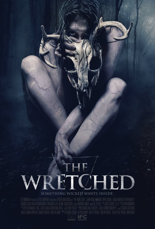 The Wretched Movie Poster