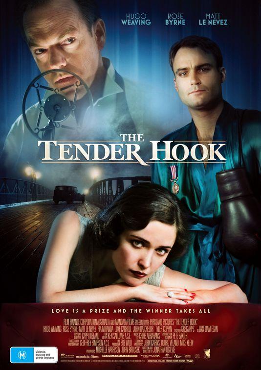 The Tender Hook movie