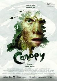 Canopy Movie Poster - IMP Awards