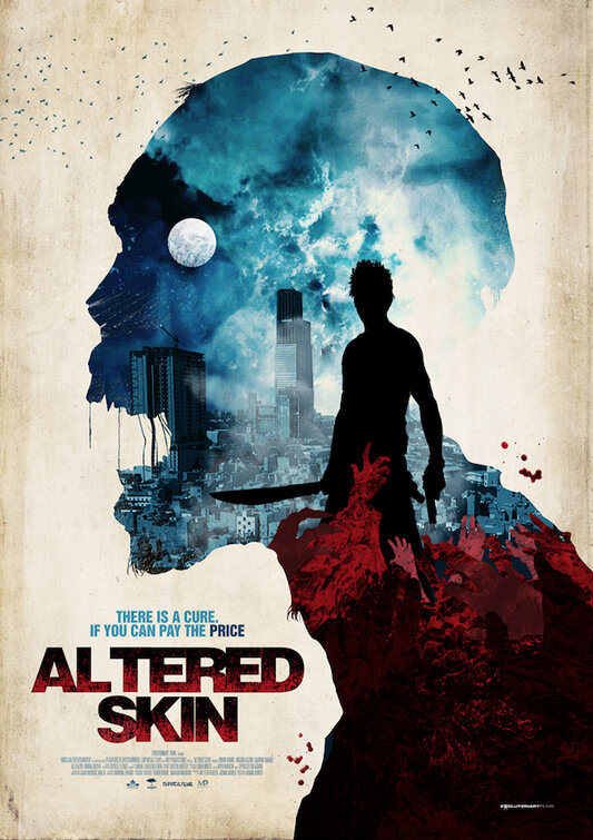 Altered Skin Movie Poster