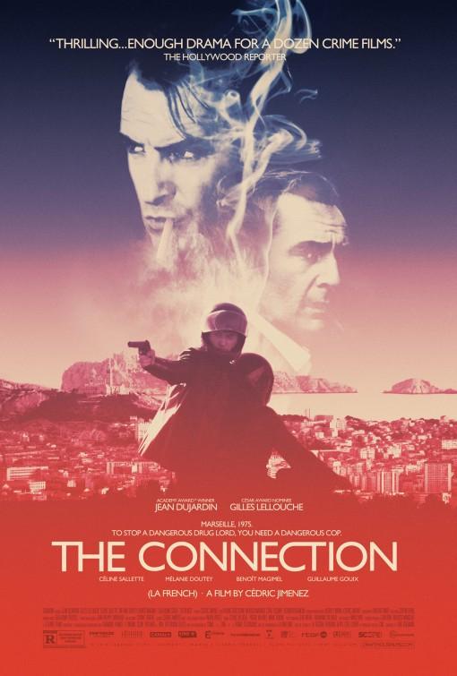 La French Movie Poster