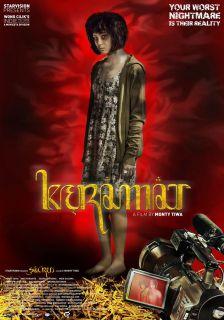 Film Horor Indonesia Terseram