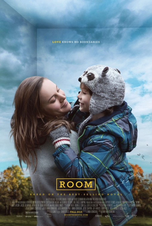 Image result for room movie poster