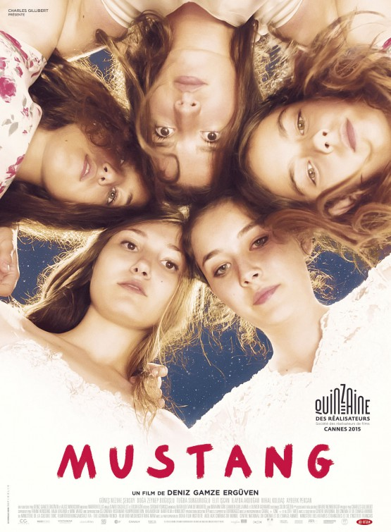 Image result for mustang movie poster