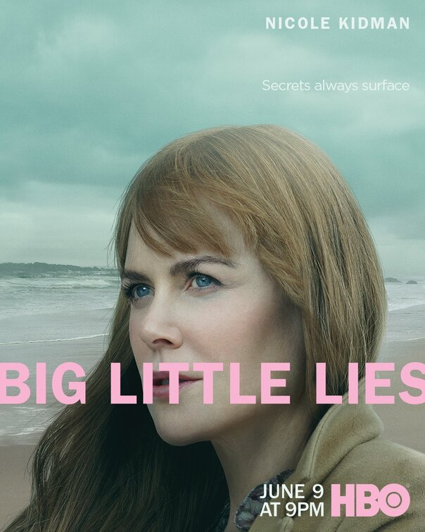 Big Little Lies Movie Poster