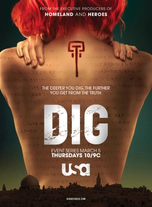 Dig TV Poster - IMP Awards