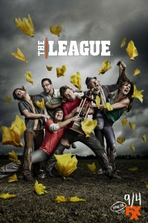 The League Season 5 DVD