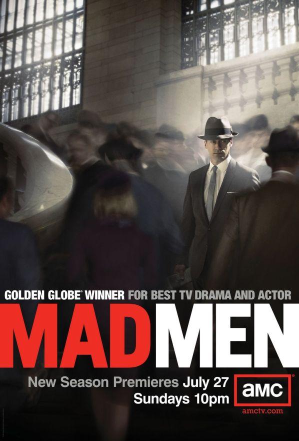 Image result for mad men season 4 poster
