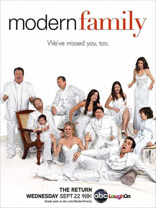 Image result for modern family poster