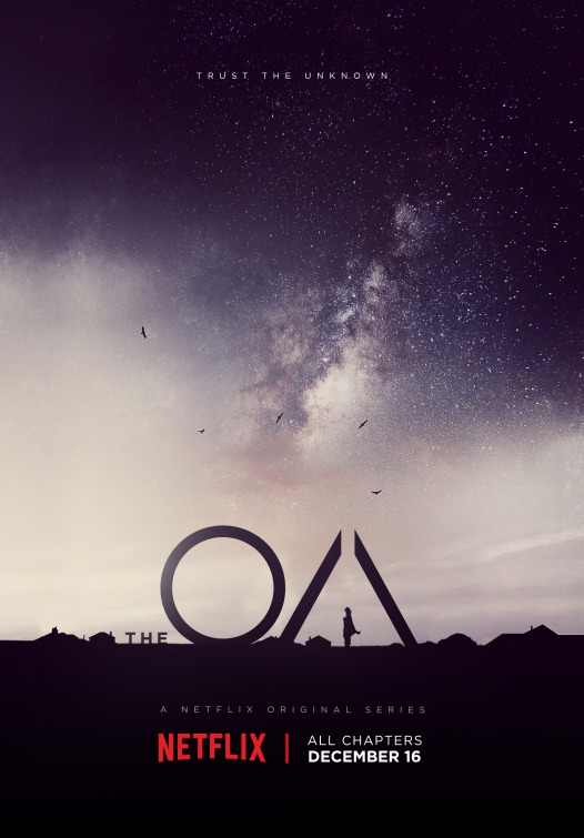 Image result for the oa poster