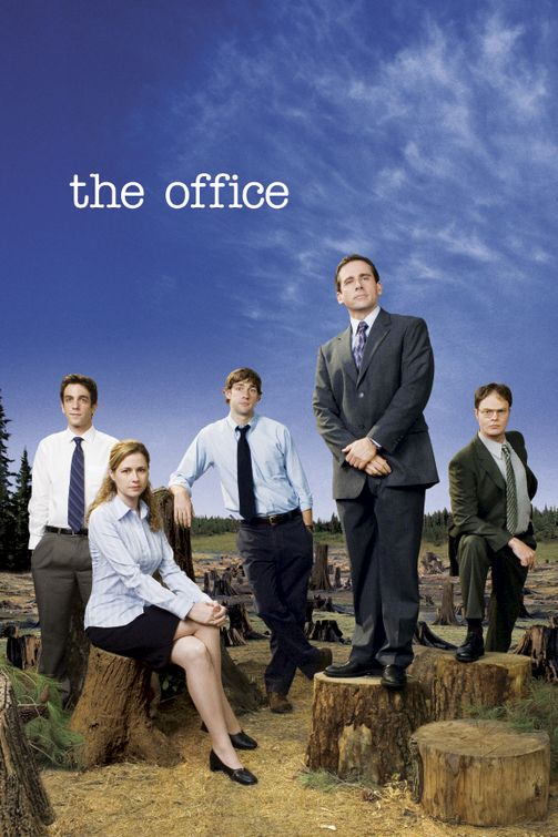 Image result for the office us poster