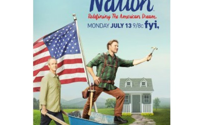 Tiny House Nation Tv Poster 2 Internet Movie Poster