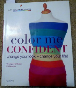 color me confident
