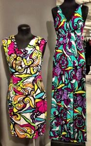 aug 2 bright dresses