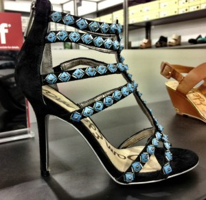 shoe from saks
