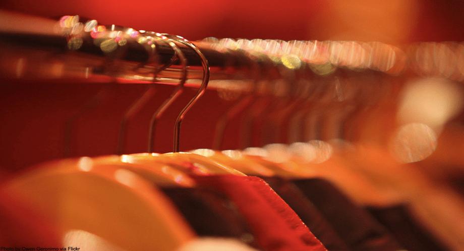 Fashion – Hangars