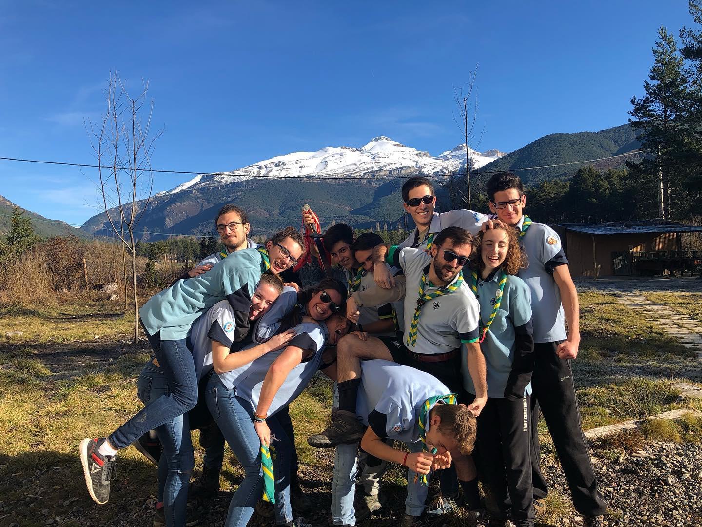 Clan San Jorge - Grupo Scout Impeesa 424