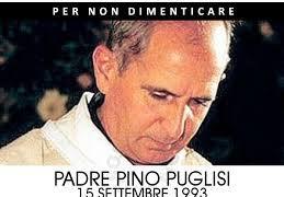 anniversario uccisione padre Pino Puglisi