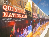 Questions nationales