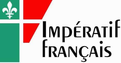 Logo d'Impératif français
