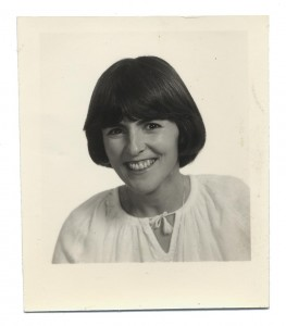 Lyse Daniels, présidente fondatrice