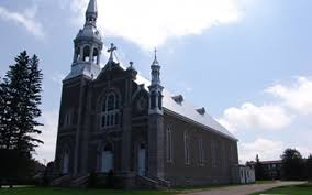 Église Ste-Marie de Quyon 2014