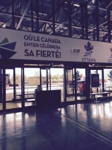 Où le Canada célébrera sa fierté
