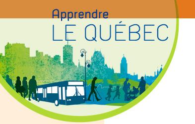 Apprendre le Québec 2015