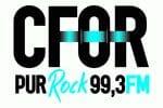 CFOR 99.3FM