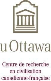uOttawa - Centre de recherche en civilisation canadienne-française