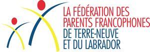 Prix Lyse-Daniels 2016 - Logo Fédération des Francophones de Terre-Neuve et du Labrador.