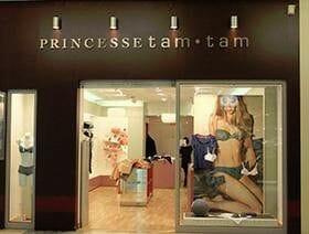 Princesse TamTam
