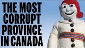 Quebec Bashing 1