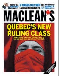 Quebec Bashing 2