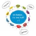 Bonne Journée internationale de la Francophonie le 20 mars