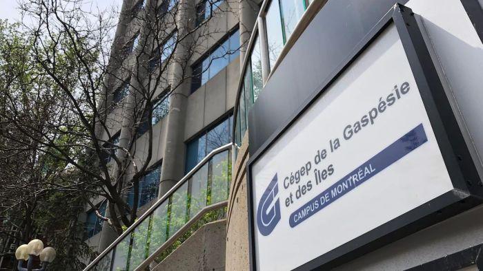 Cégep de Gaspésie 2020 - Campus de Montréal