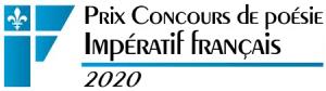 Prix Concours de poésie Impératif français 2020