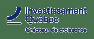 Investissement Québec 2020 - logo