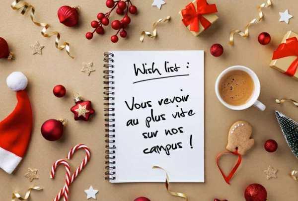 Université de Bourgogne - Wish List